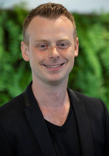 Alex McAulay
